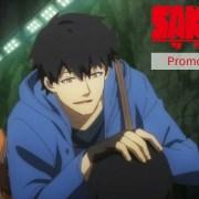 Video Karakter Anime Sakugan Menyoroti Karakternya Hikaru Midorikawa 14
