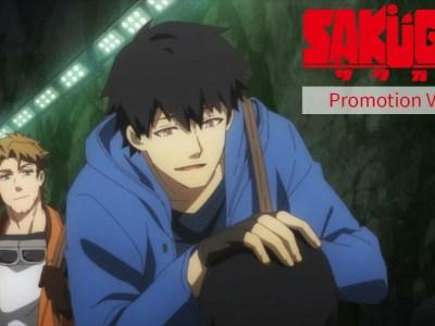 Video Karakter Anime Sakugan Menyoroti Karakternya Hikaru Midorikawa 17
