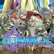 Square Enix dan Hiro Mashima Mengungkapkan RPG Smartphone Gate of Nightmares 25