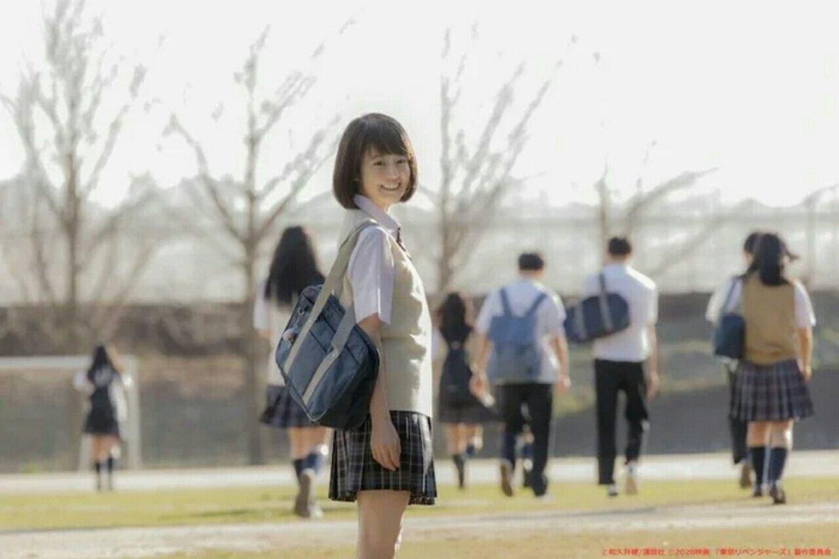 Video Promosi Film Live-Action Tokyo Revengers Menyoroti Takemichi dan Hinata 3