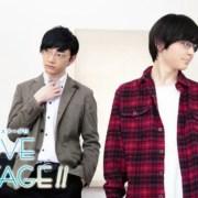 Film Live-Action Love Stage!! Akan Ditayangkan di GagaOOLala pada Tanggal 28 Mei 10