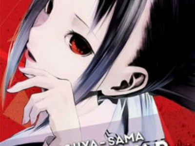 Manga Kaguya-sama: Love is War Hiatus hingga 1 Juli 14