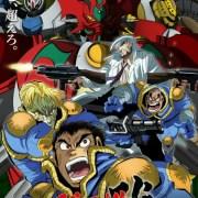 Anime Getter Robo Arc Telah Mengungkapkan Tanggal Tayangnya 15