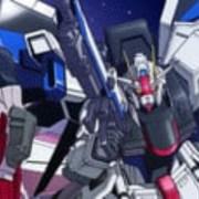 Majalah Gundam Ace Akan Mengungkapkan Proyek Baru untuk Waralaba Gundam SEED 9