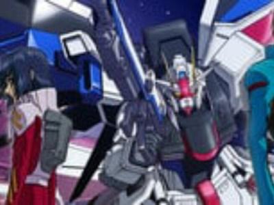 Majalah Gundam Ace Akan Mengungkapkan Proyek Baru untuk Waralaba Gundam SEED 48