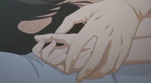 Lelap Dalam Keintiman, Sebuah Cerita Tabu Kakak Beradik Karya Mikami Mika 34