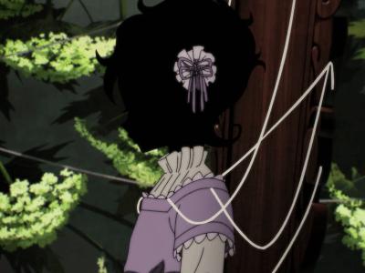Shadows House - Episode 8