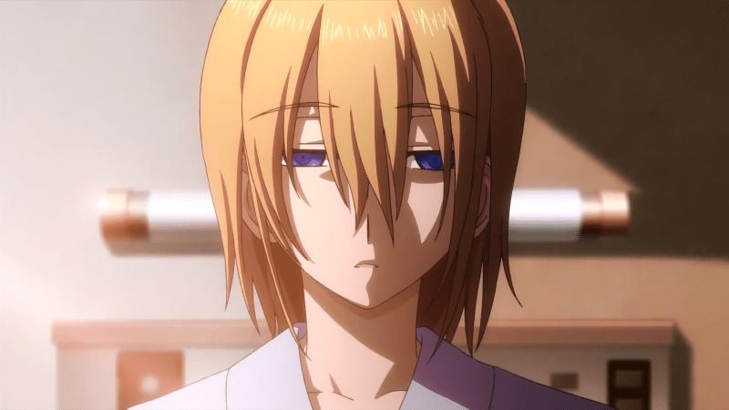 Teka-Teki Nasib Kazuki Tomori pada Anime Charlotte 1