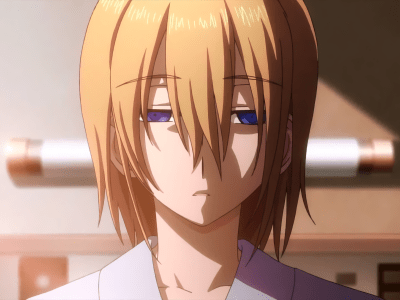 Teka-Teki Nasib Kazuki Tomori pada Anime Charlotte 135