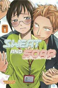 Nominasi Penghargaan Manga Kodansha Tahunan Ke-45 Telah Diumumkan 11