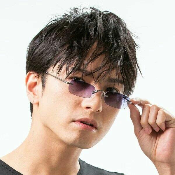 Kento Nanami dan Satoru Gojō dari Jujutsu Kaisen Menginspirasi Produk Kacamata 5