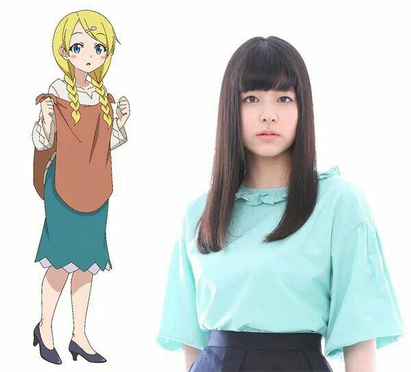 Anime 'I've Been Killing Slimes for 300 Years and Maxed Out My Level' Tambahkan 6 Anggota Seiyuu 6