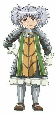 Anime Tsukimichi -Moonlit Fantasy- Mengungkapkan 3 Anggota Seiyuu Lainnya 4