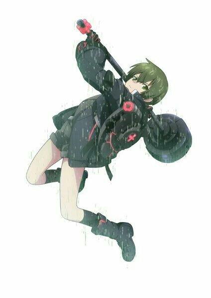 Anime Scarlet Nexus Mengungkapkan Seiyuu Lainnya, Staf Utama, dan Tanggal Debutnya via Video Promosi 7