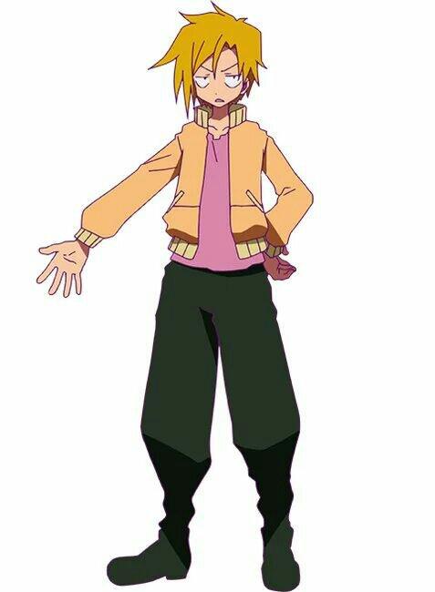 Anime Idaten Deities in the Peaceful Generation Mengungkapkan Informasi Lebih Lanjut Termasuk Tanggal Tayang Perdananya 2
