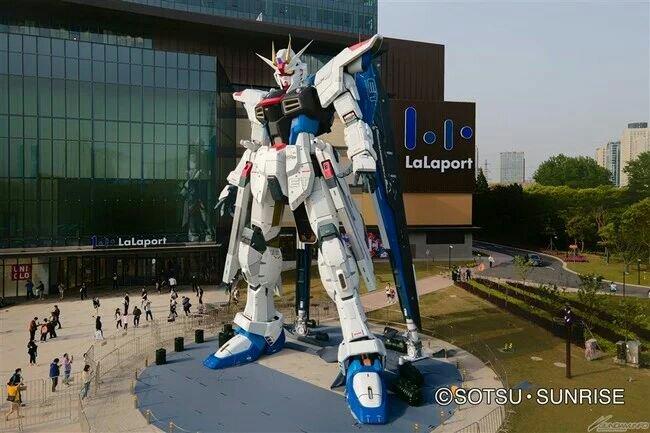 Gundam SEED Dikonfirmasi Mendapatkan Film Sekuel 7