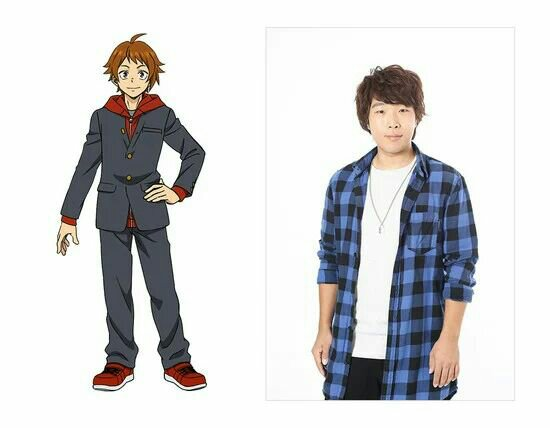 Bulan Tayang Anime Shikizakura Terungkap 1
