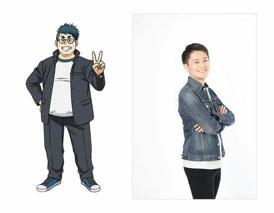 Bulan Tayang Anime Shikizakura Terungkap 3
