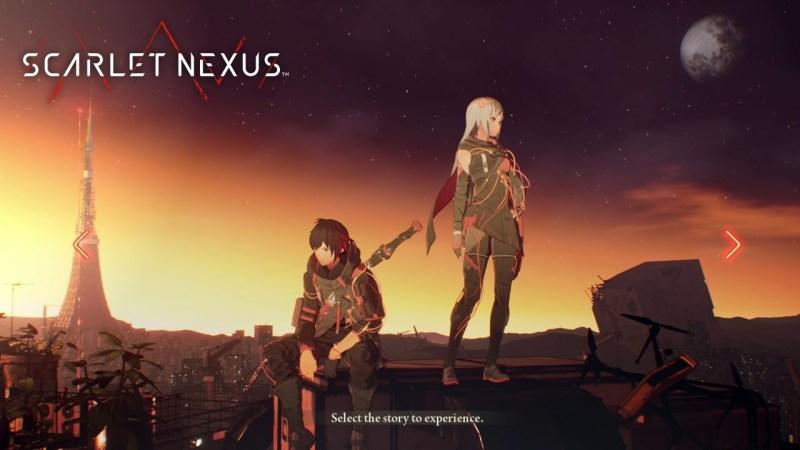 Demo Scarlet Nexus Telah Tersedia di Xbox, Yuk Cobain Sebelum Terlambat 1