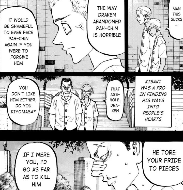 Bahas Tokyo Revengers Chapter ke 205 6