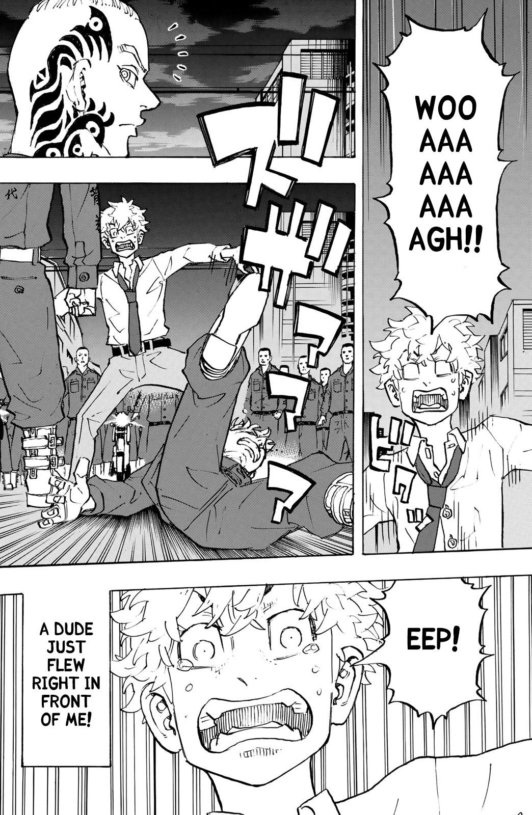 Bahas Tokyo Revengers Chapter ke 211 10