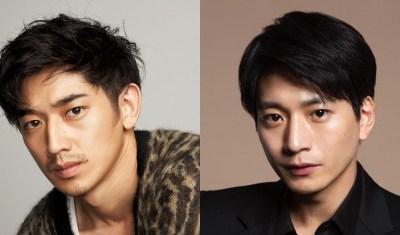 Nagayama Eita dan Mukai Osamu Berperan dalam Drama Bakumatsu Aiboden 27