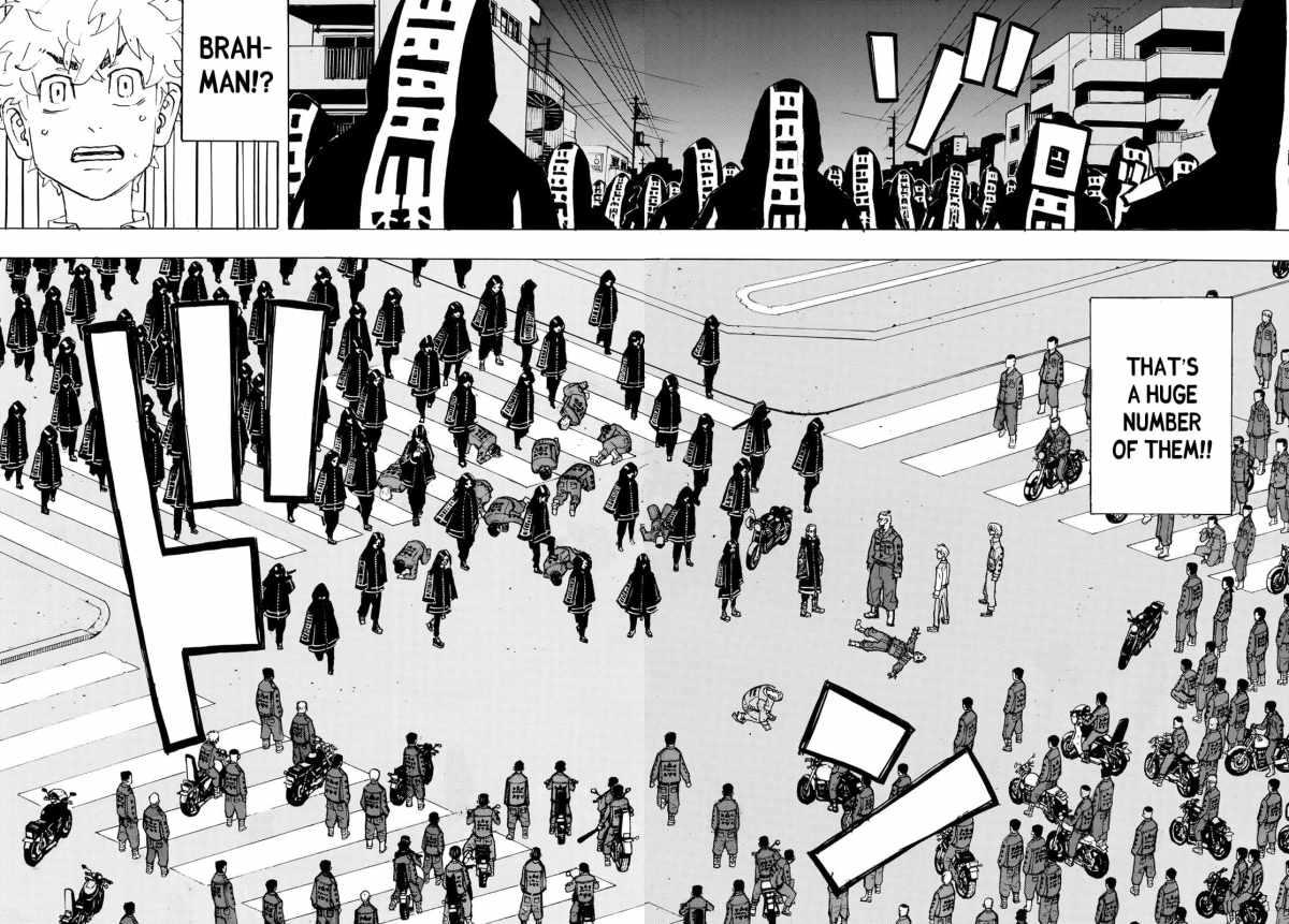 Bahas Tokyo Revengers Chapter ke 211 12