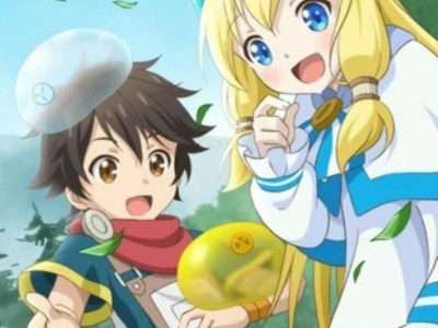 Anime Kami-tachi ni Hirowareta Otoko Mendapatkan Season Kedua 35