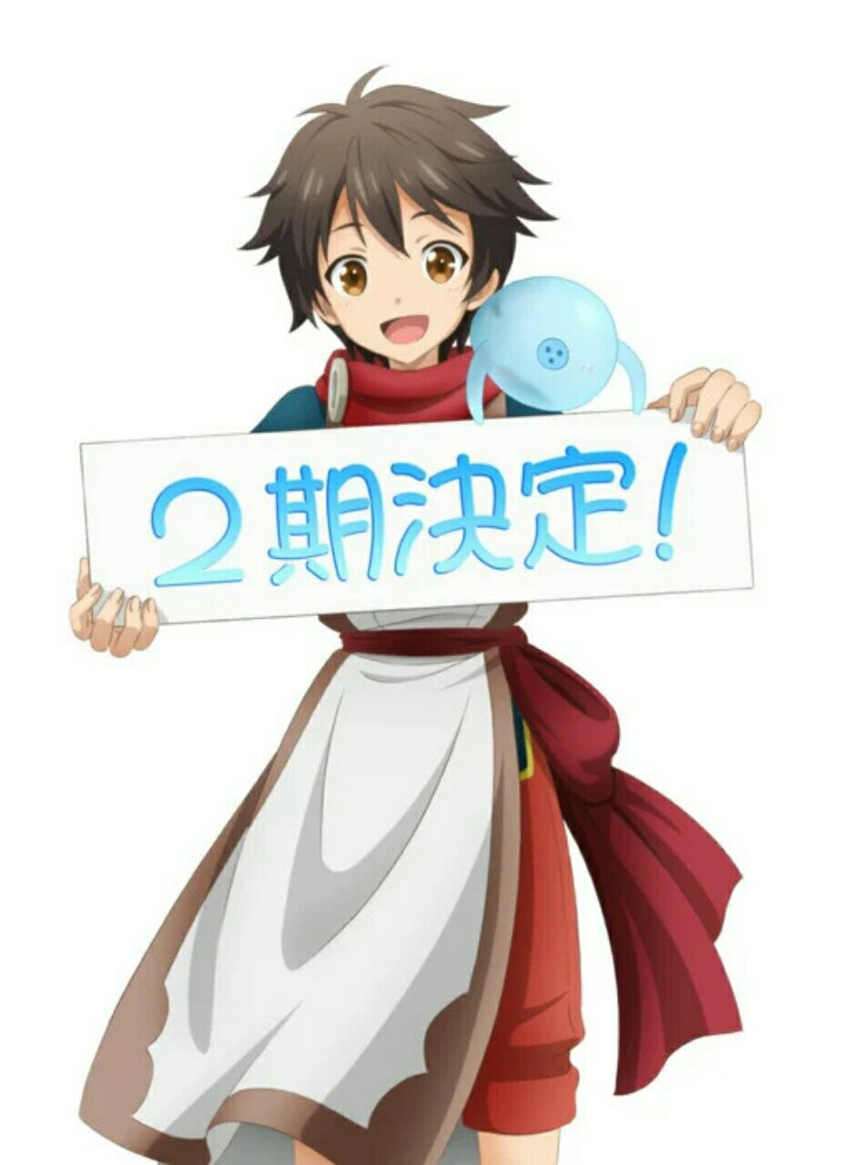 Anime Kami-tachi ni Hirowareta Otoko Mendapatkan Season Kedua 2