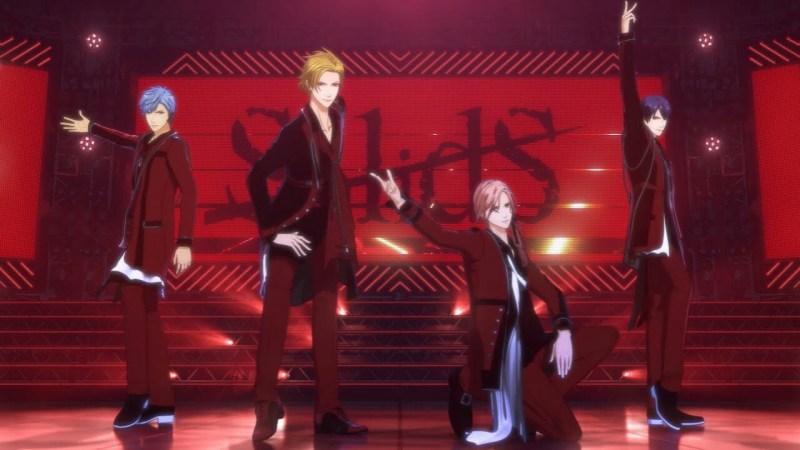 Video Promosi Tsukipro the Animation 2 Mengumumkan Tanggal Debut Animenya dan Memperdengarkan Lagu Pembuka Pertama 1