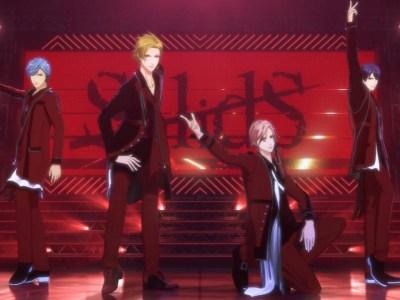 Video Promosi Tsukipro the Animation 2 Mengumumkan Tanggal Debut Animenya dan Memperdengarkan Lagu Pembuka Pertama 32