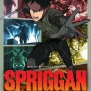 Mariya Ise, Kenji Hamada, Yōhei Azakami Ikut Berperan dalam Anime Spriggan 10