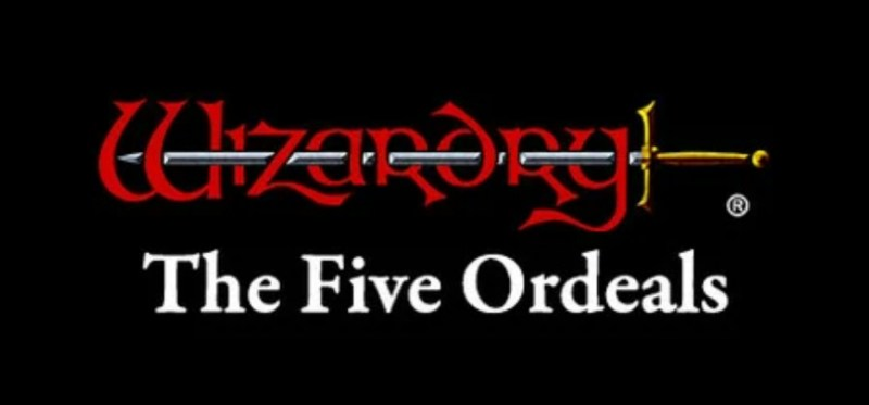 Game Wizardry: The Five Ordeals Akan Diluncurkan dalam Early Access di Steam pada Tanggal 18 Juni 1