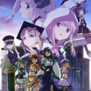 Season Kedua Anime Magia Record: Puella Magi Madoka Magica Side Story Akan Tayang Perdana pada Musim Panas 2021 13