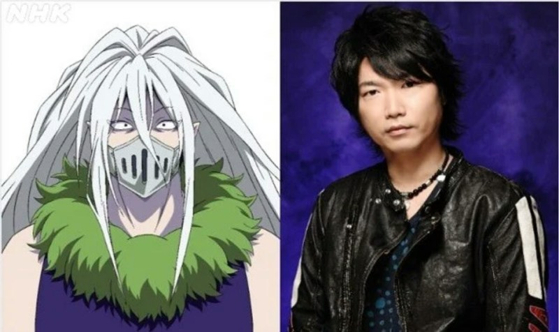 Anime 'Welcome to Demon School, Iruma-kun' Season 2 Diperankan oleh Katsuyuki Konishi 1