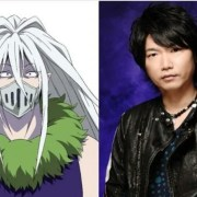Anime 'Welcome to Demon School, Iruma-kun' Season 2 Diperankan oleh Katsuyuki Konishi 7
