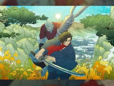 Netflix Mengumumkan Film Anime Spinoff Bright: Samurai Soul dari Film Bright yang Dibintangi Will Smith 2