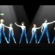 Anime Backflip!! Merilis Versi Nyata dari Penampilan Episode 6 29