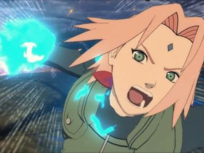 Game Naruto to Boruto: Shinobi Striker Tambahkan Sakura dari Perang Ninja Besar sebagai Karakter DLC Ke-24 20