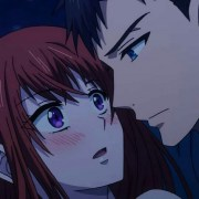 Anime Damkar Tampan Yubisaki Kara no Honki No Netsujou 2 Merilis PV Baru 19