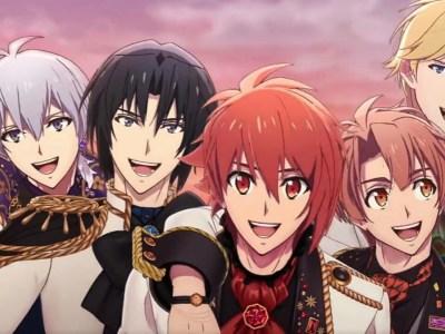 Anime IDOLiSH7 Third Beat! Mengungkapkan Setelan Baru Karakternya dan Tanggal Debutnya Lewat PV Ke-2 22