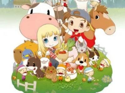 Game Story of Seasons: Friends of Mineral Town Akan Dirilis untuk PS4 dan Xbox One pada Musim Gugur 2021 113