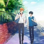Anime BL Sasaki and Miyano Mengungkapkan Seiyuu, Staf, dan Tahun Tayang 23