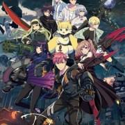 Anime D_Cide Traumerei Mengungkapkan Seiyuu Lainnya dan Tanggal Tayang 11
