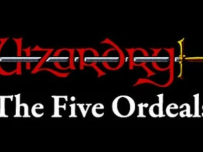 Peluncuran Steam Early Access Game Wizardry: The Five Ordeals Ditunda 17