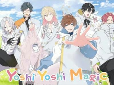 Anime Yoshimaho: Yoshi Yoshi Magic Mengepos Video Lirik untuk Lagu Tema 11