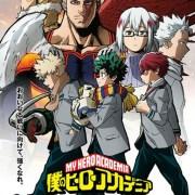 Anime My Hero Academia Season 5 Mempratinjau Arc Baru 'Internship at Endeavor's Agency' dalam Video 6