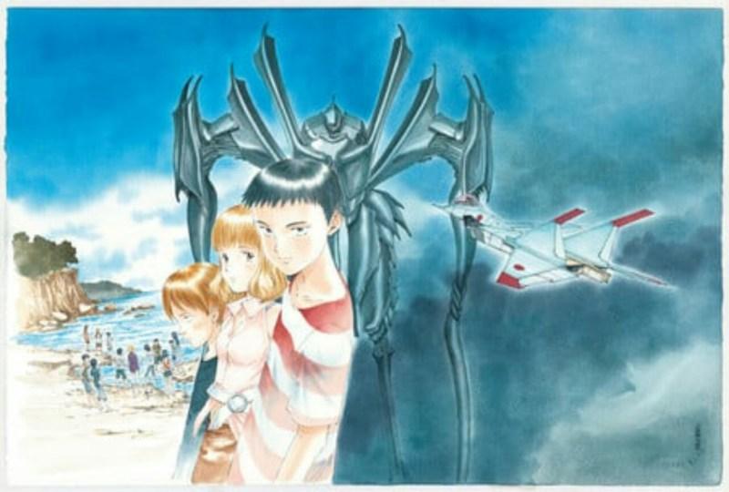 Mohiro Kitoh (Bokurano) Akan Meluncurkan Manga no-boulder 1