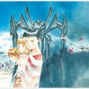 Mohiro Kitoh (Bokurano) Akan Meluncurkan Manga no-boulder 4