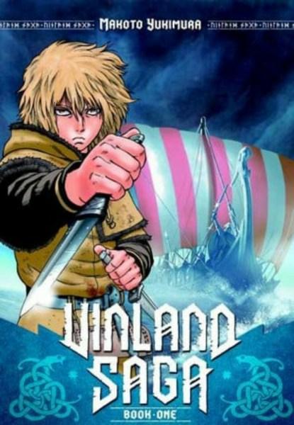 Manga Vinland Saga Mendapatkan 'Pengumuman Penting' pada Tanggal 26 Juli 1